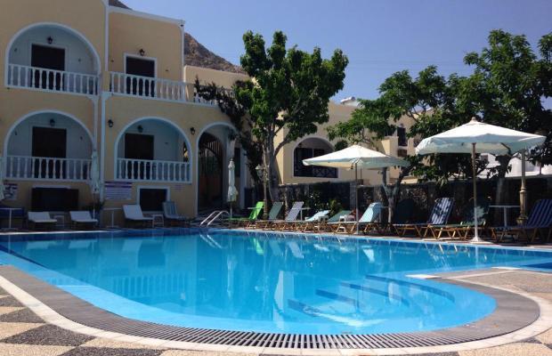фото отеля Blue Sea Hotel & Studios изображение №1