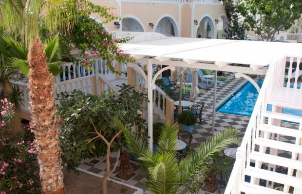 фотографии отеля Blue Sea Hotel & Studios изображение №43