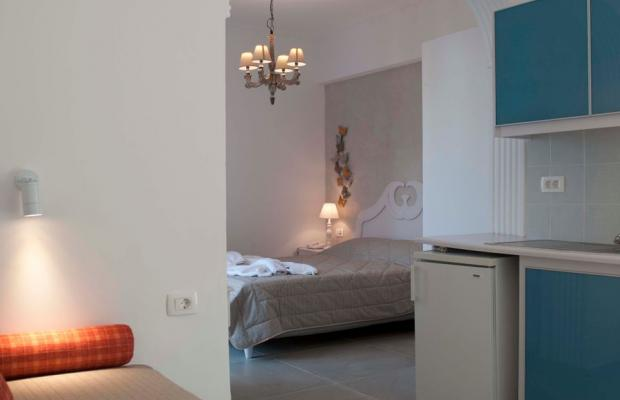 фото отеля Blue Sea Hotel & Studios изображение №21