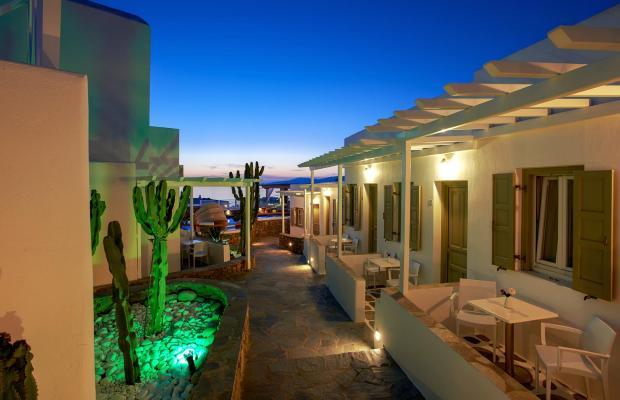 фотографии отеля Damianos изображение №3