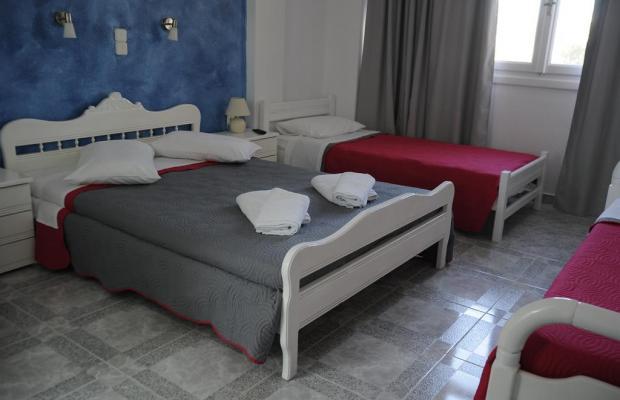 фотографии отеля Michalis Villas изображение №11