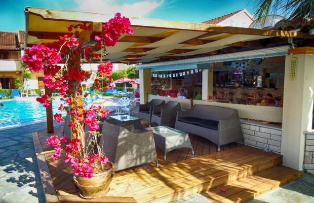 фотографии отеля Eleni Apartments изображение №27