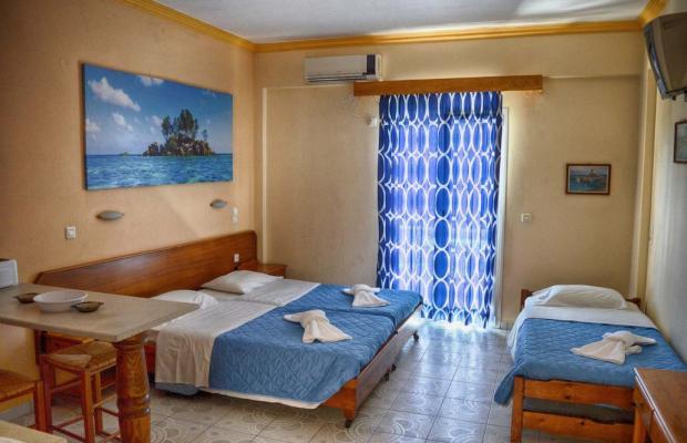 фотографии отеля Eleni Apartments изображение №19