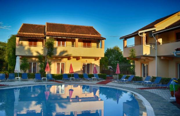 фото Eleni Apartments изображение №6