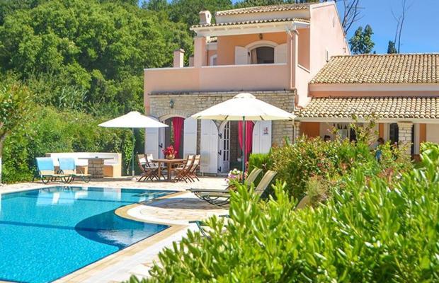 фотографии Villa Thalassa изображение №24