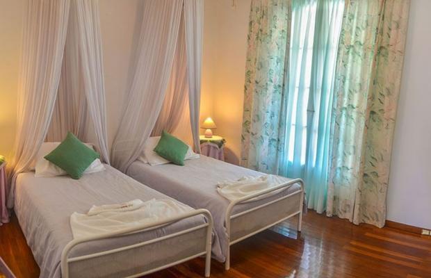 фотографии отеля Villa Thalassa изображение №15