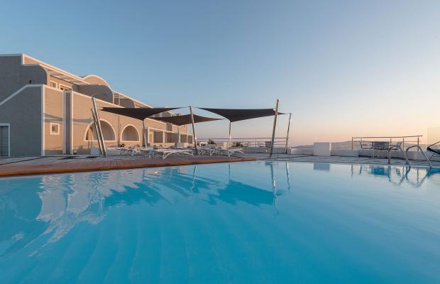 фотографии отеля Caldera's Dolphin Suites изображение №75