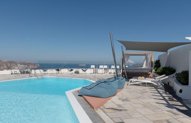 фотографии отеля Caldera's Dolphin Suites изображение №47