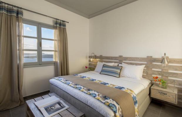 фотографии отеля Caldera's Dolphin Suites изображение №31