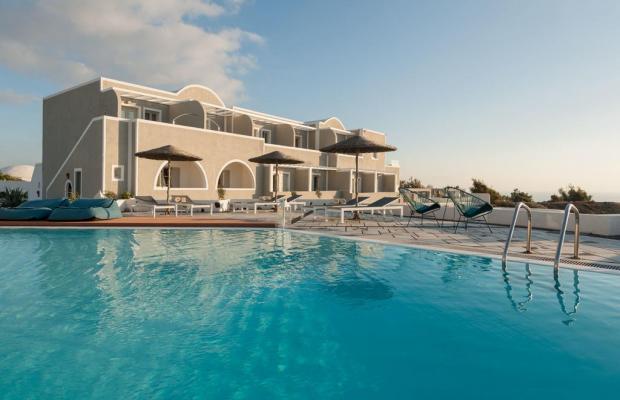 фото отеля Caldera's Dolphin Suites изображение №1