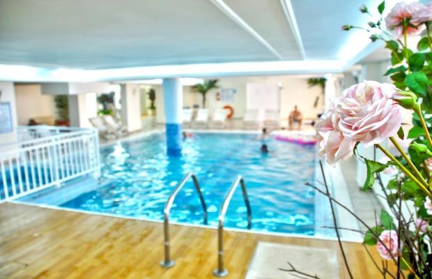 фото отеля Xenos Zante Maris Hotel & Spa изображение №13