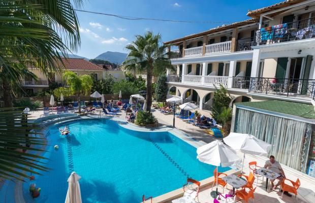 фото отеля Zante Plaza Hotel & Apartments изображение №5