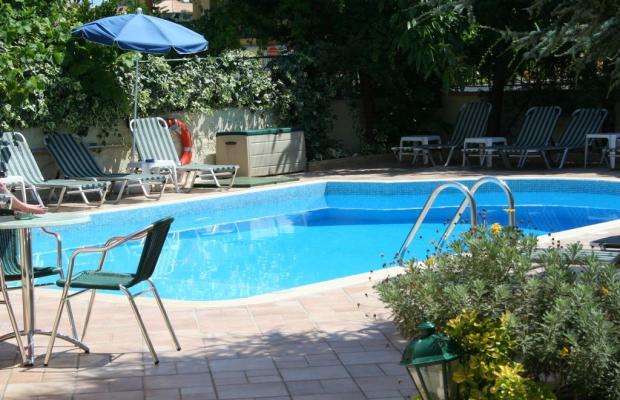 фото отеля Balaris изображение №5