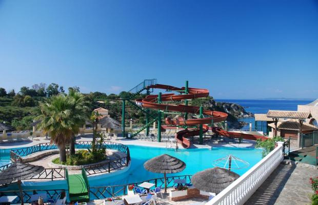 фотографии отеля Zante Royal Resort (ех. Miro Zante Royal Resort And Water Park; Louis Royal Palace Hotel) изображение №15