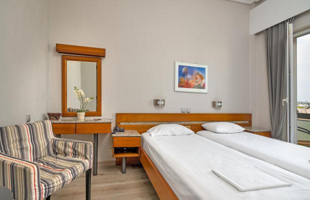 фото Park Hotel изображение №6