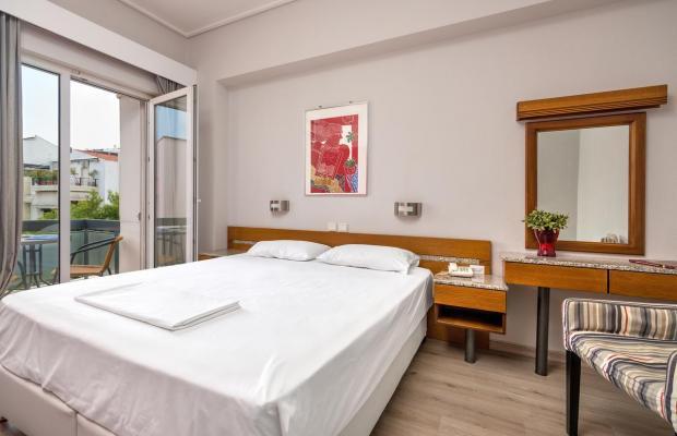 фотографии Park Hotel изображение №4
