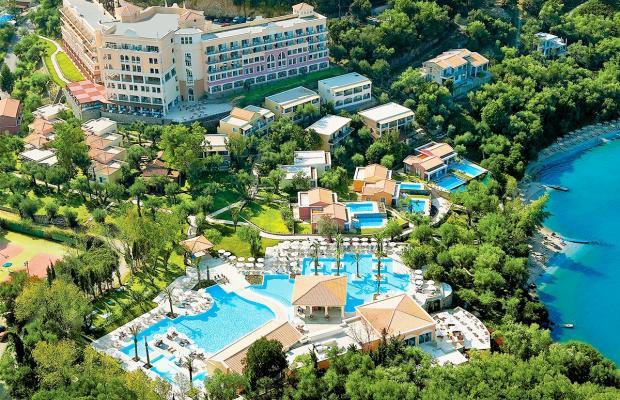 фото отеля Grecotel Eva Palace изображение №1
