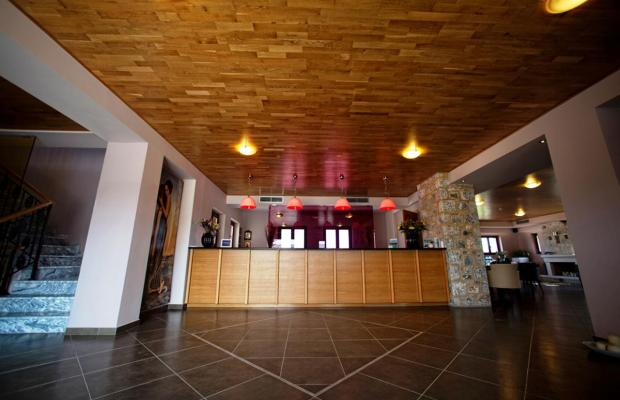 фото отеля Aktaion Resort изображение №29
