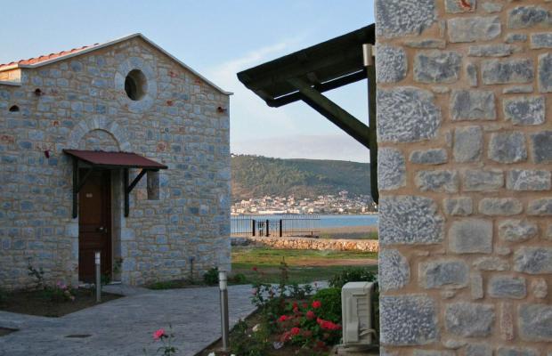 фото отеля Aktaion Resort изображение №21