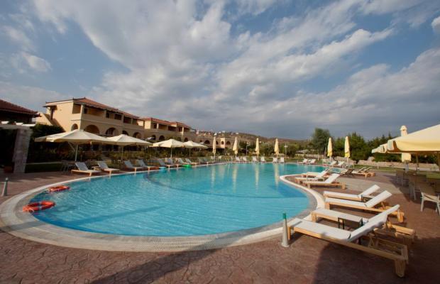 фото отеля Aktaion Resort изображение №1