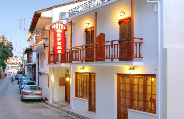 фото отеля Hotel Orfeas изображение №9