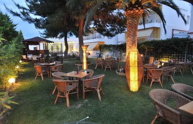 фото Hotel Kalloni изображение №14
