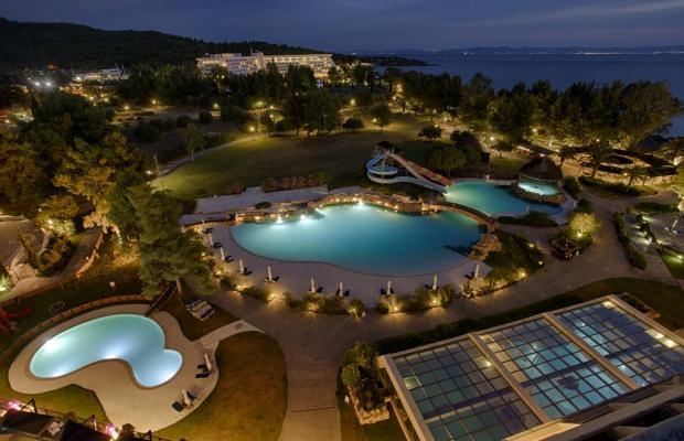 фотографии отеля Porto Carras Sithonia изображение №7