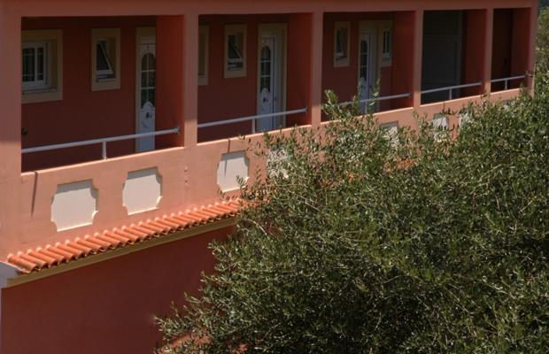фотографии отеля Omirikon Hotel & Apartments изображение №3