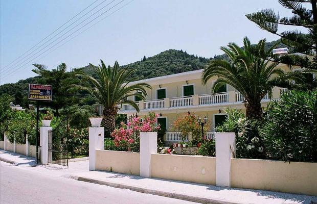 фото отеля Capriccio Studios изображение №1