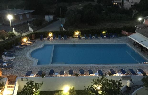 фото отеля Hotel Bruskos изображение №5