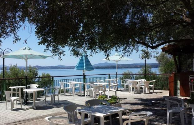 фото отеля Hotel Nautilus Barbati изображение №17
