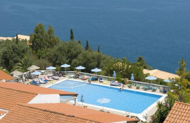 фотографии Hotel Nautilus Barbati изображение №4