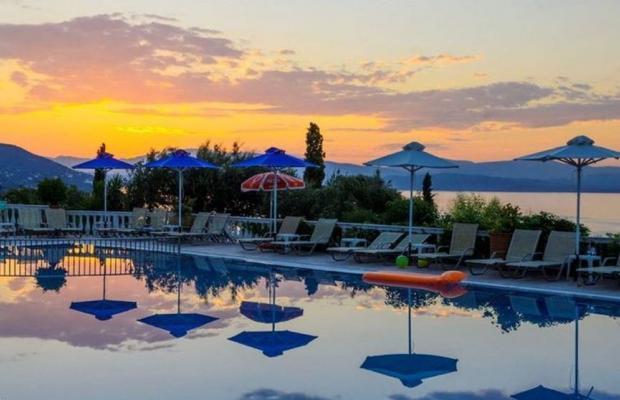 фотографии отеля Hotel Nautilus Barbati изображение №3