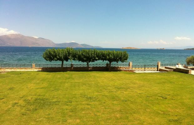 фото Europa Beach Hotel изображение №14
