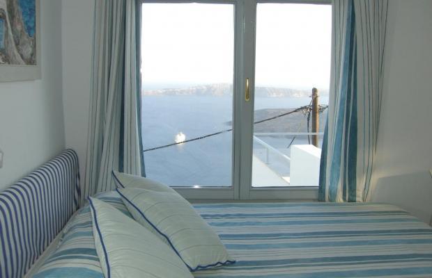 фотографии отеля Alexander Villa изображение №7
