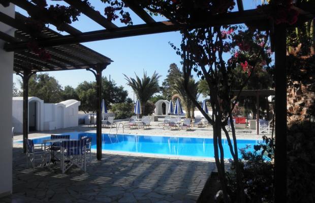 фото отеля Villa Clio изображение №9