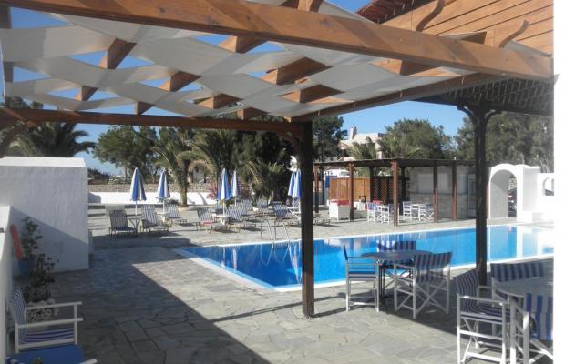 фотографии отеля Villa Clio изображение №7