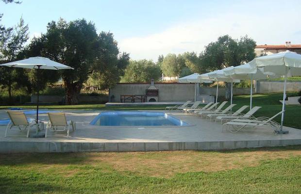 фотографии Villa Bella Maria изображение №4