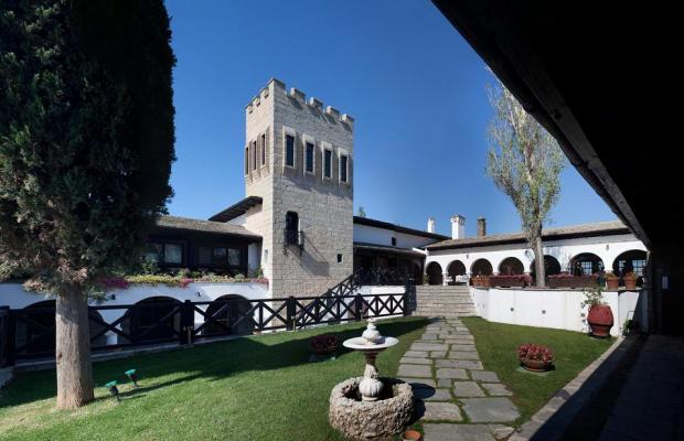 фотографии Villa Galini Porto Carras изображение №20