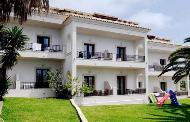 фотографии Terezas Hotel (ex. Mikelis Apartments) изображение №8