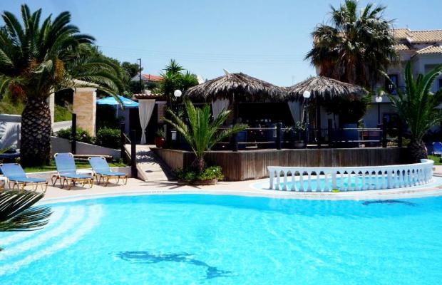 фото Terezas Hotel (ex. Mikelis Apartments) изображение №2