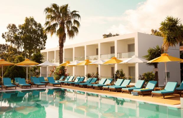 фото отеля Smart Line Nasos Hotel (ex.  Nasos & Daisy) изображение №1