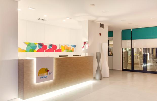 фото Smart Line Nasos Hotel (ex.  Nasos & Daisy) изображение №10