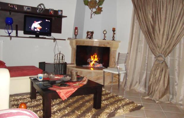 фото отеля Villa Nefeli изображение №13