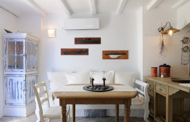 фото отеля Ilivatos Villa изображение №13