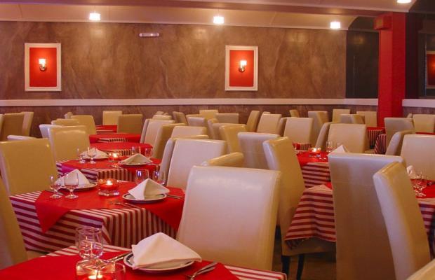 фото отеля Oasis изображение №21