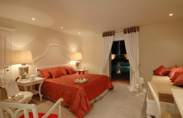 фотографии La Residence Suites Hotel Mykonos изображение №20