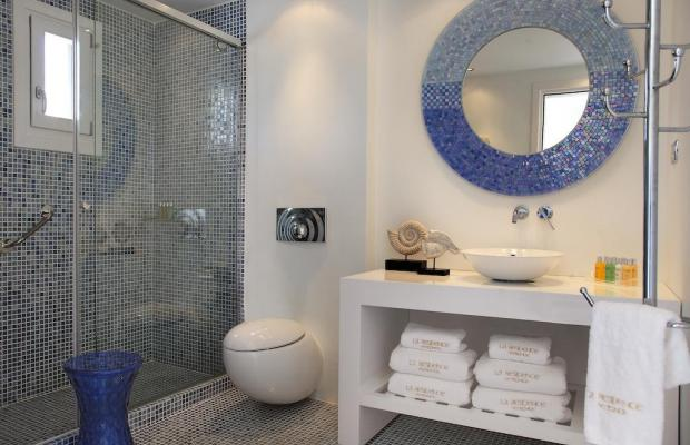 фото отеля La Residence Suites Hotel Mykonos изображение №13