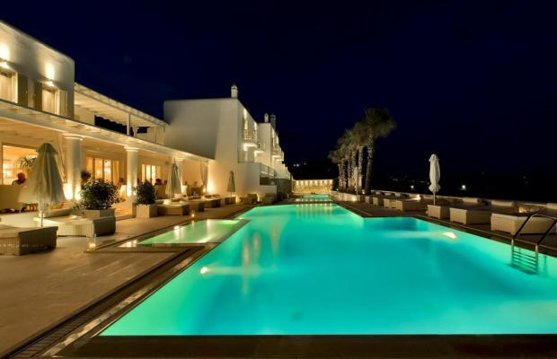 фотографии La Residence Suites Hotel Mykonos изображение №4