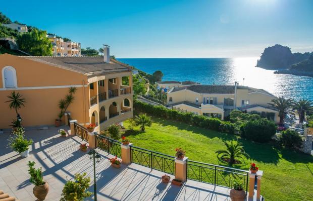 фото отеля Philoxenia Corfu изображение №13
